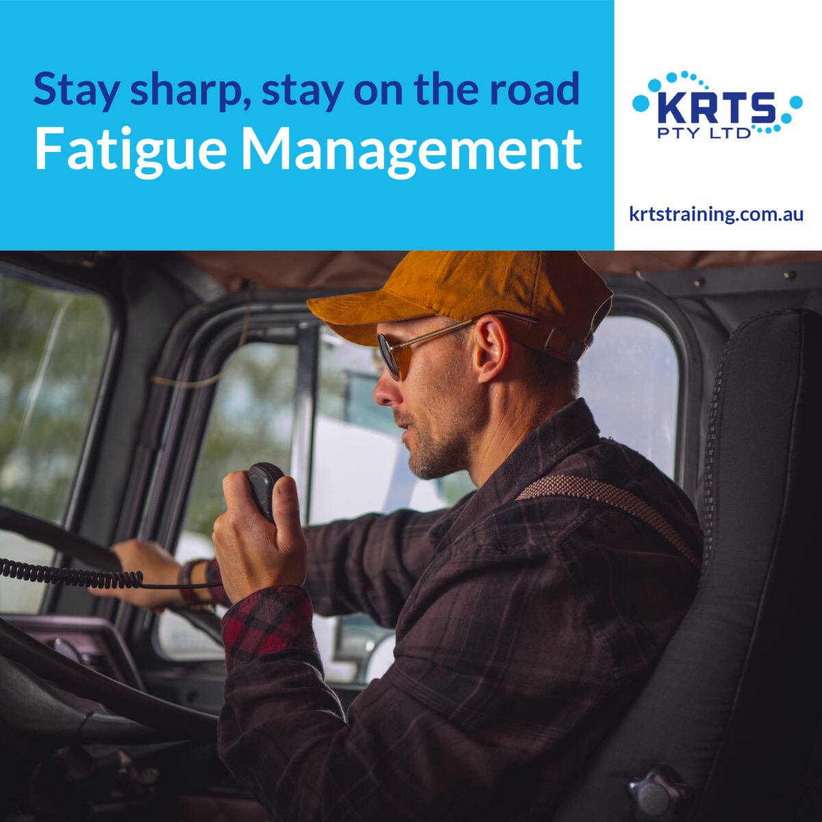 management course online advanced fatigue