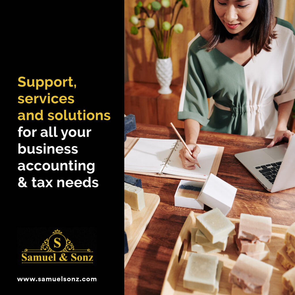 Sydney accounting and adviser service