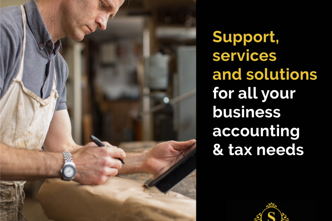 sydney cbd accounting services
