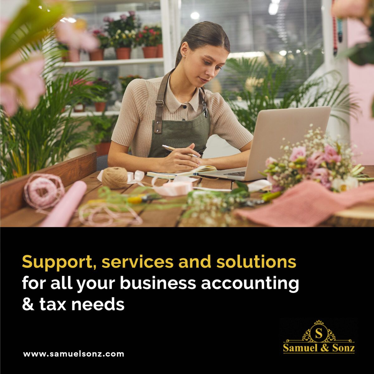 in Sydney, NSW accounting services