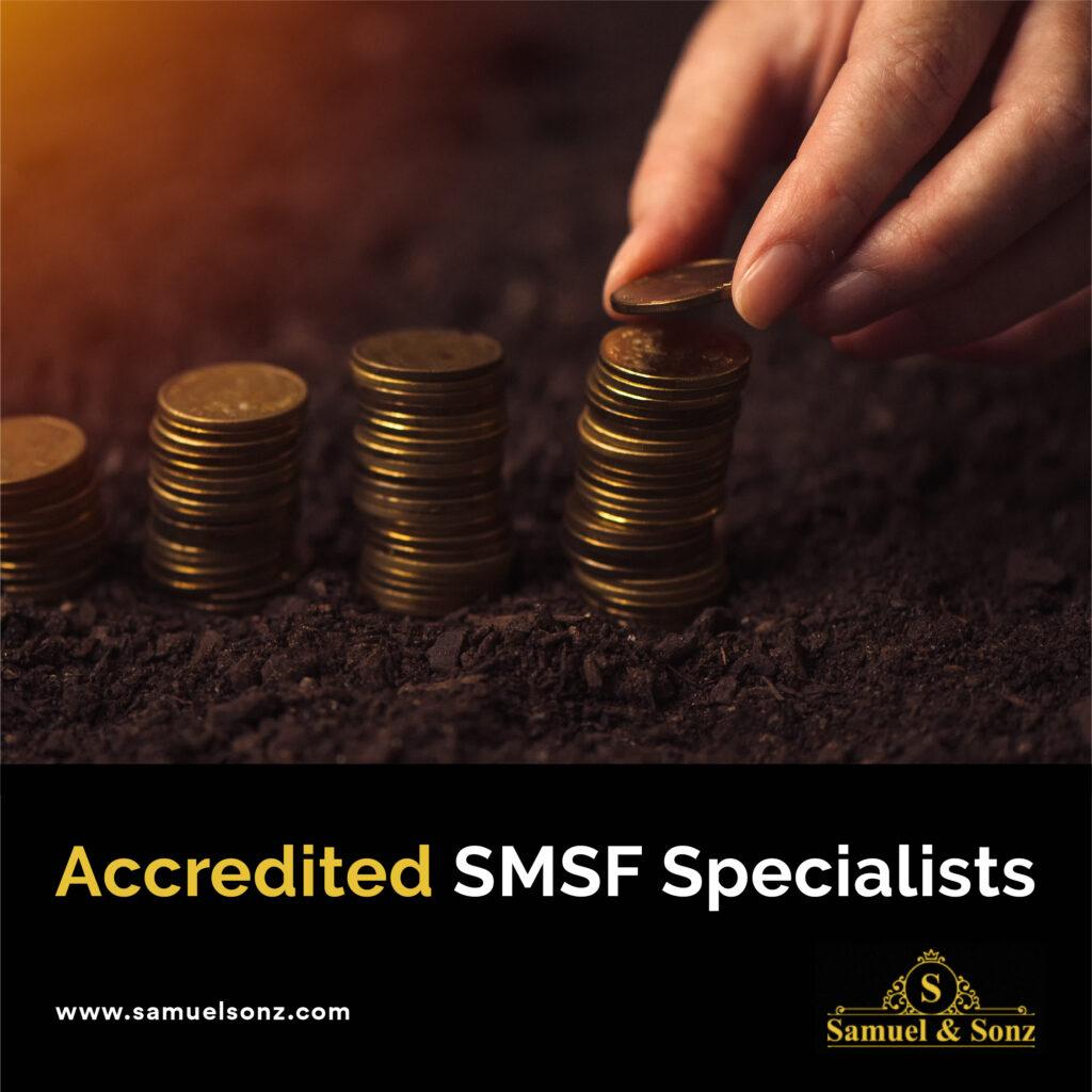 Sydney SMSF Specialist