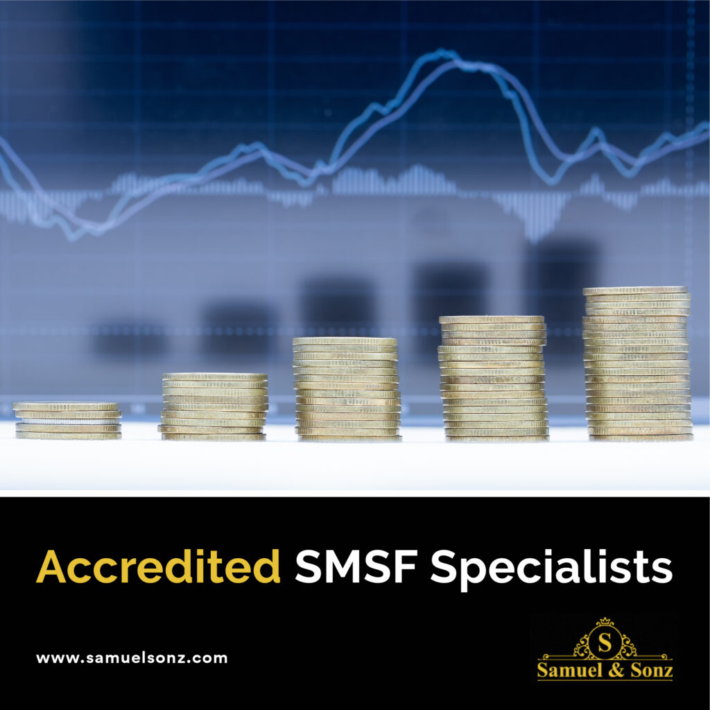 SMSF Specialist Sydney