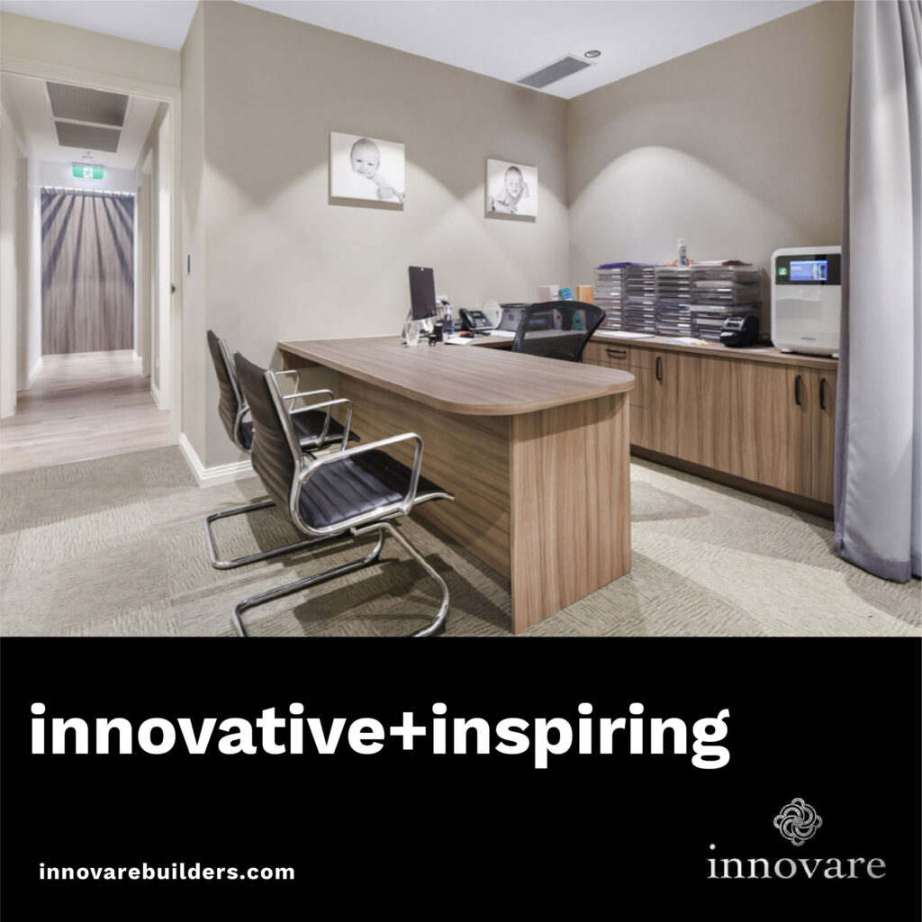 Innovare Renovations