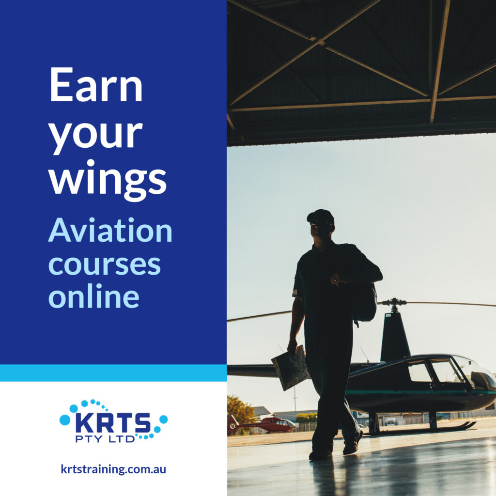 Diploma in Aviation Online