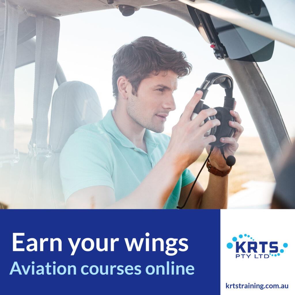 Certificate III in Aviation