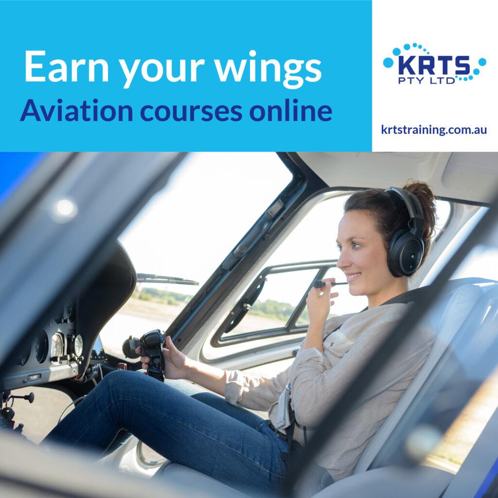 Certificate III in Aviation Online
