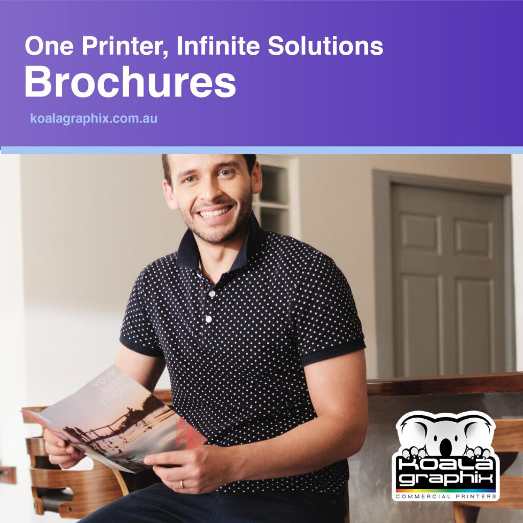 Brisbane Commercial Printers
