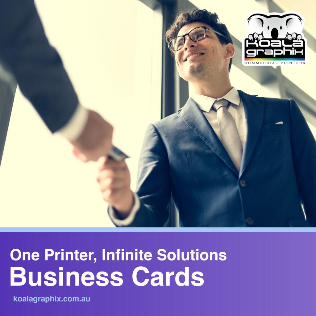 Commercial Printers Brisbane