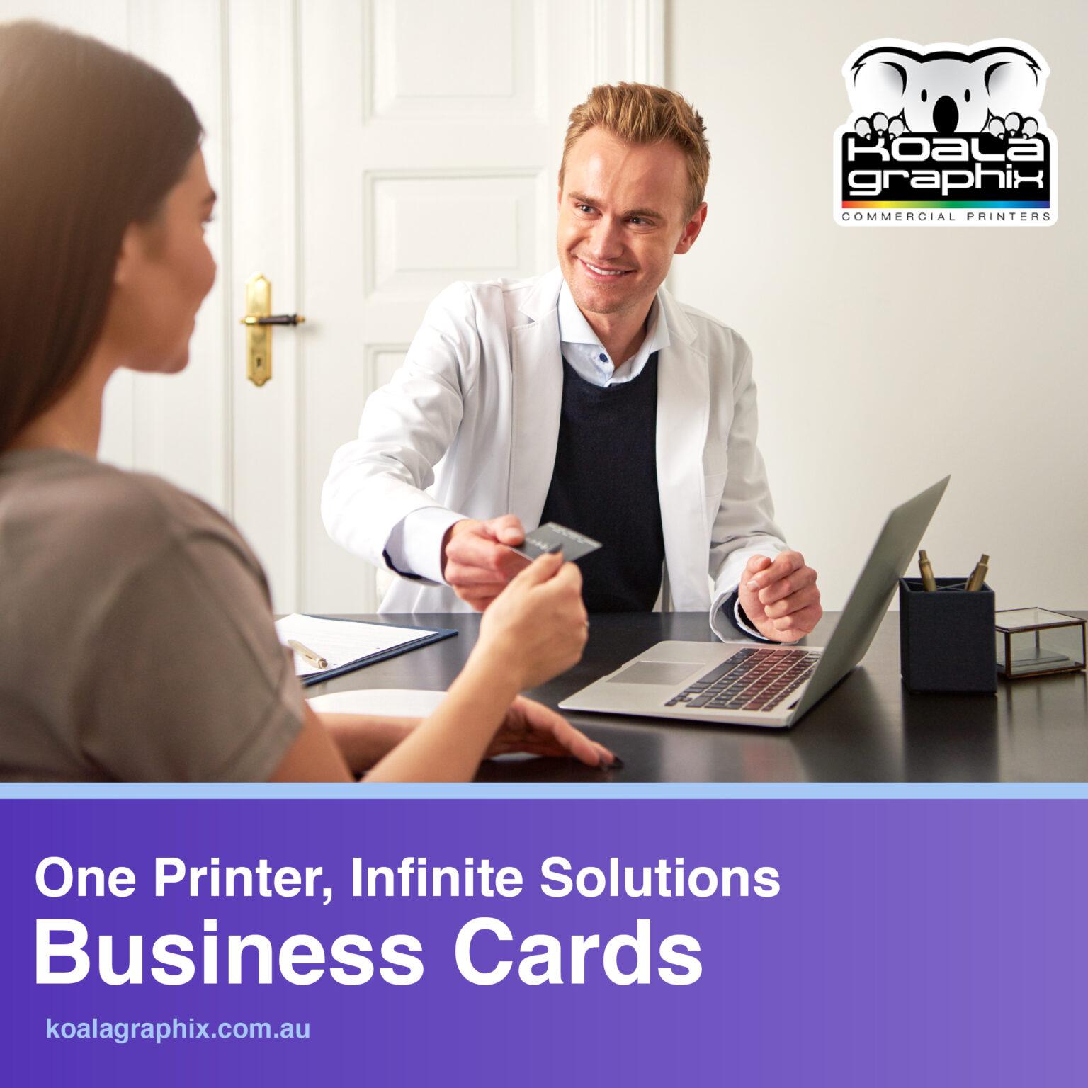 Brisbane commercial printer
