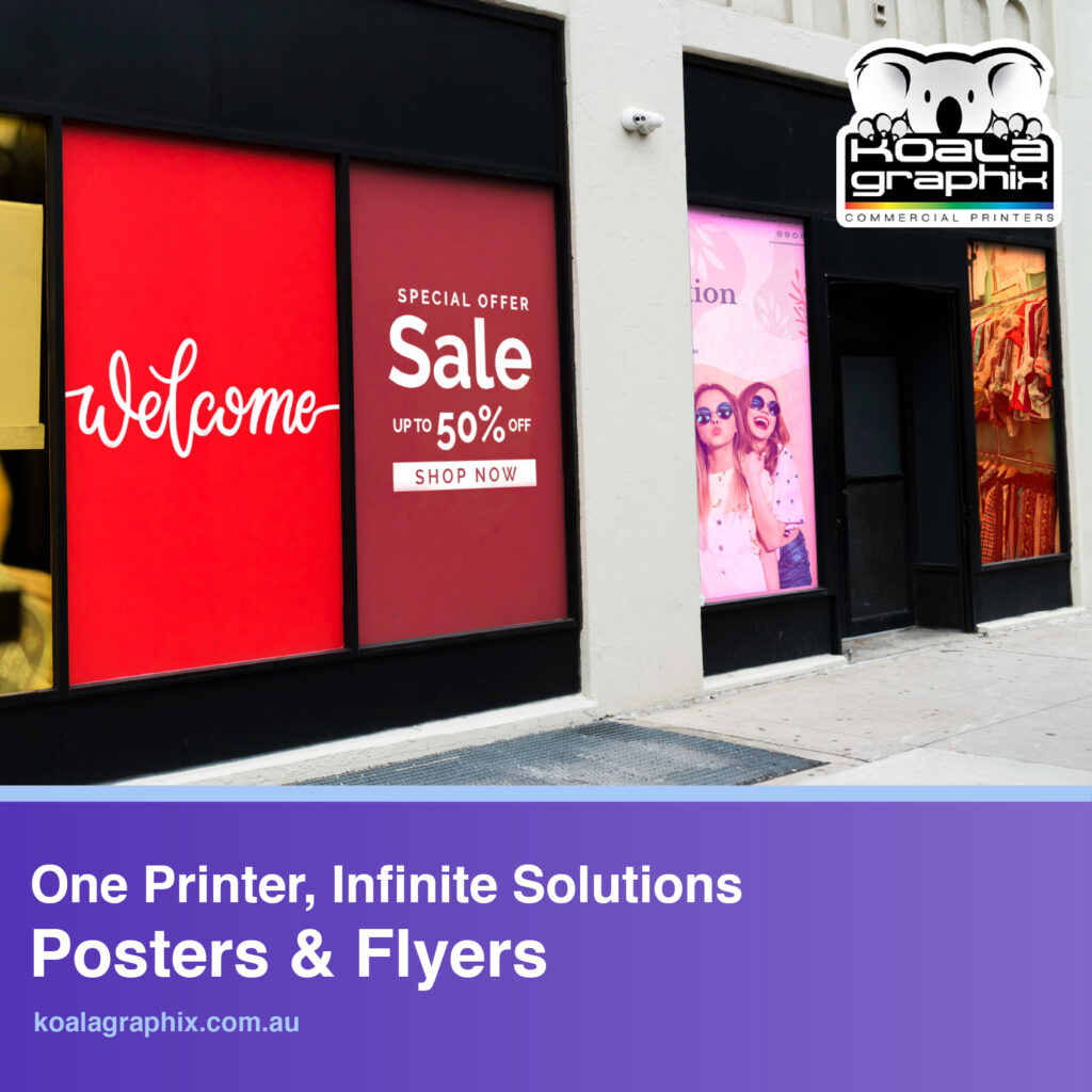 Commercial printers near me