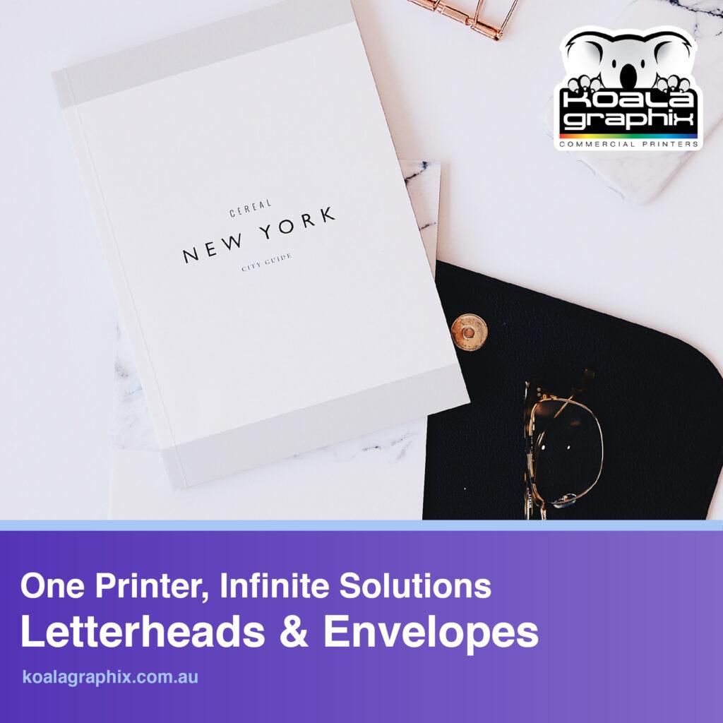 Envelopes Brisbane