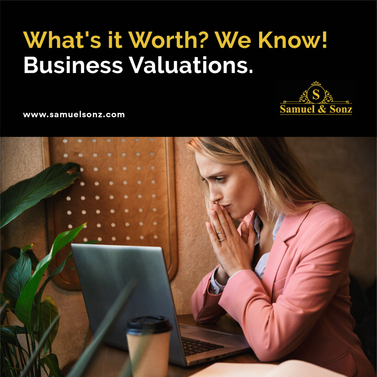 Sydney business valuation and advisory