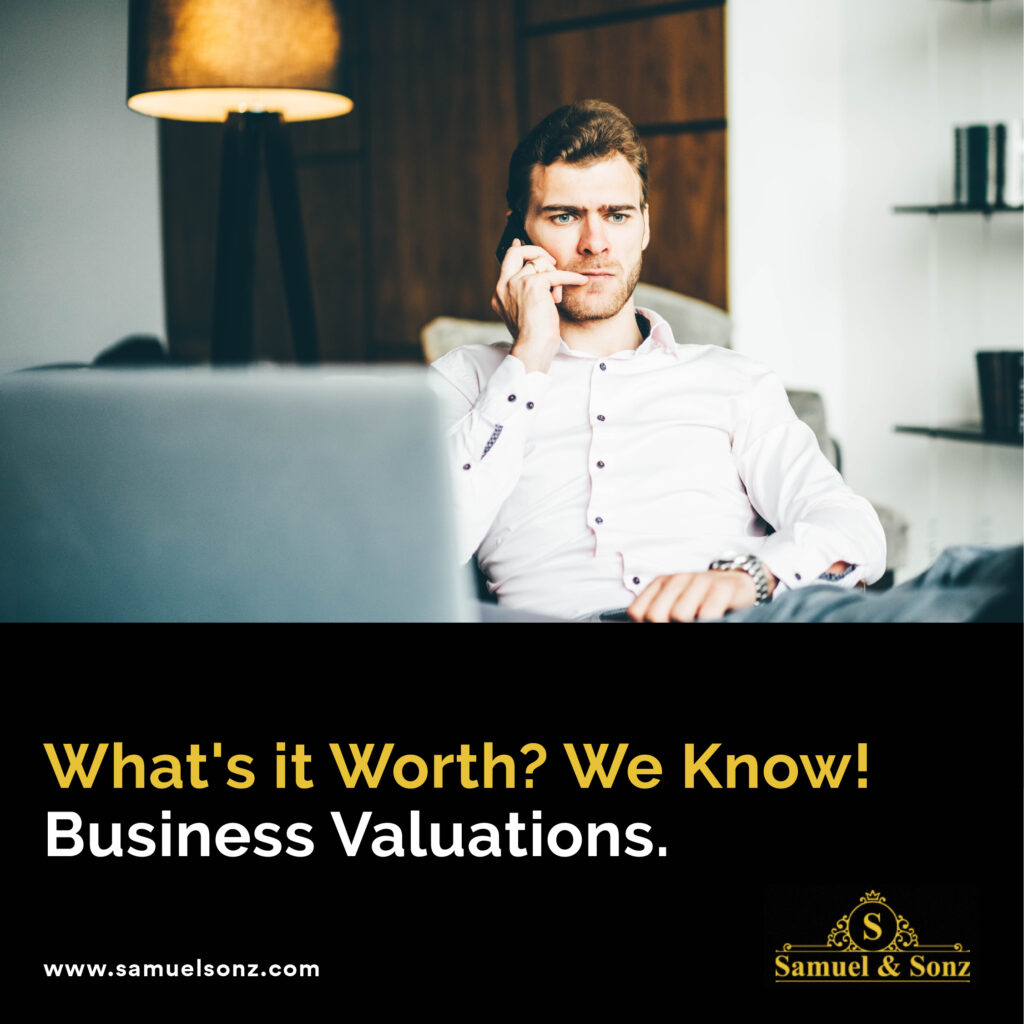 Business Valuation Sydney