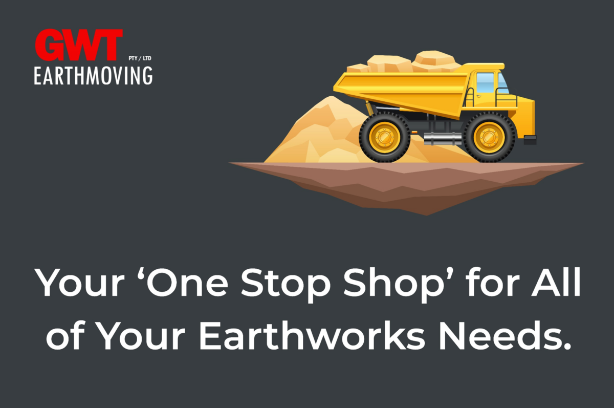 earthmovers Brisbane