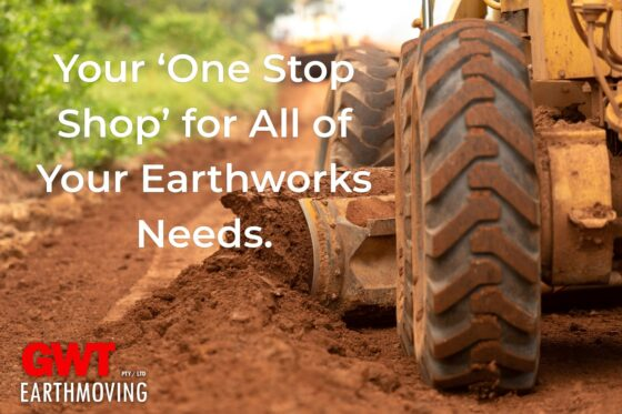 Brisbane Earthmovers