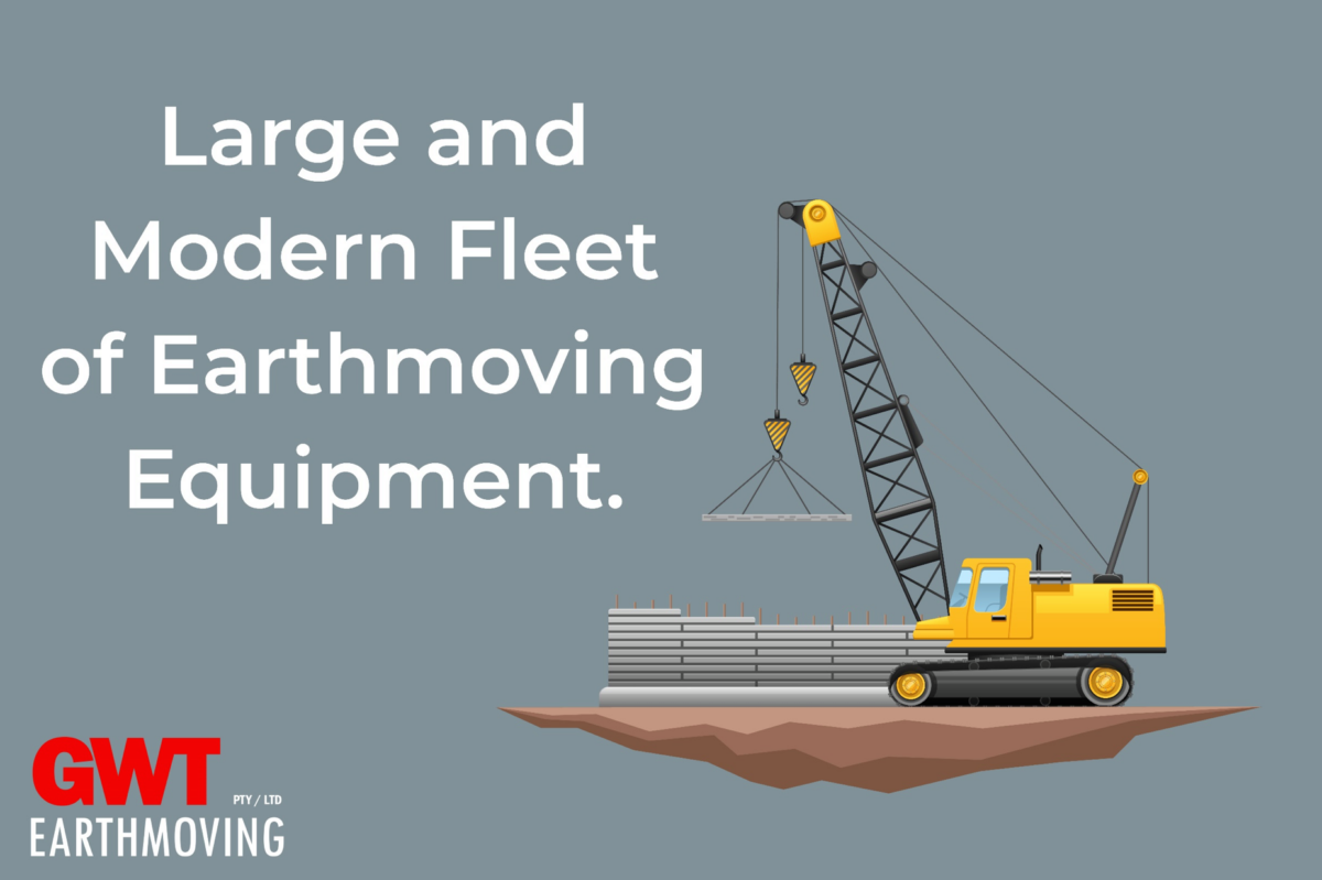 Brisbane earthmoving companies