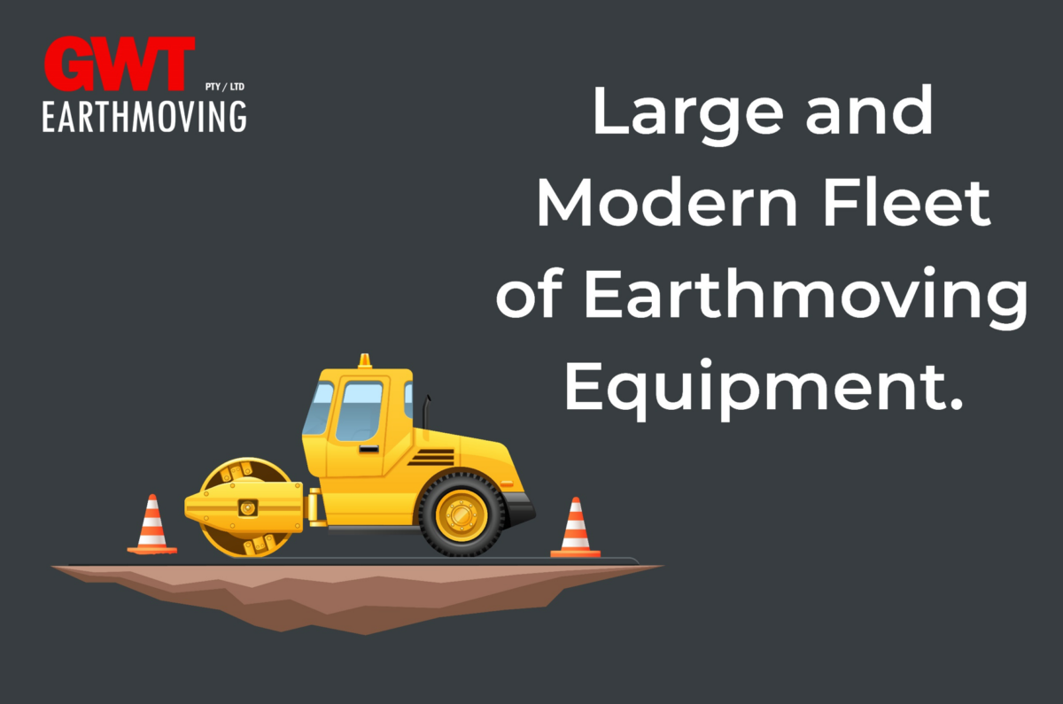 hire in Brisbane earthmoving equipment