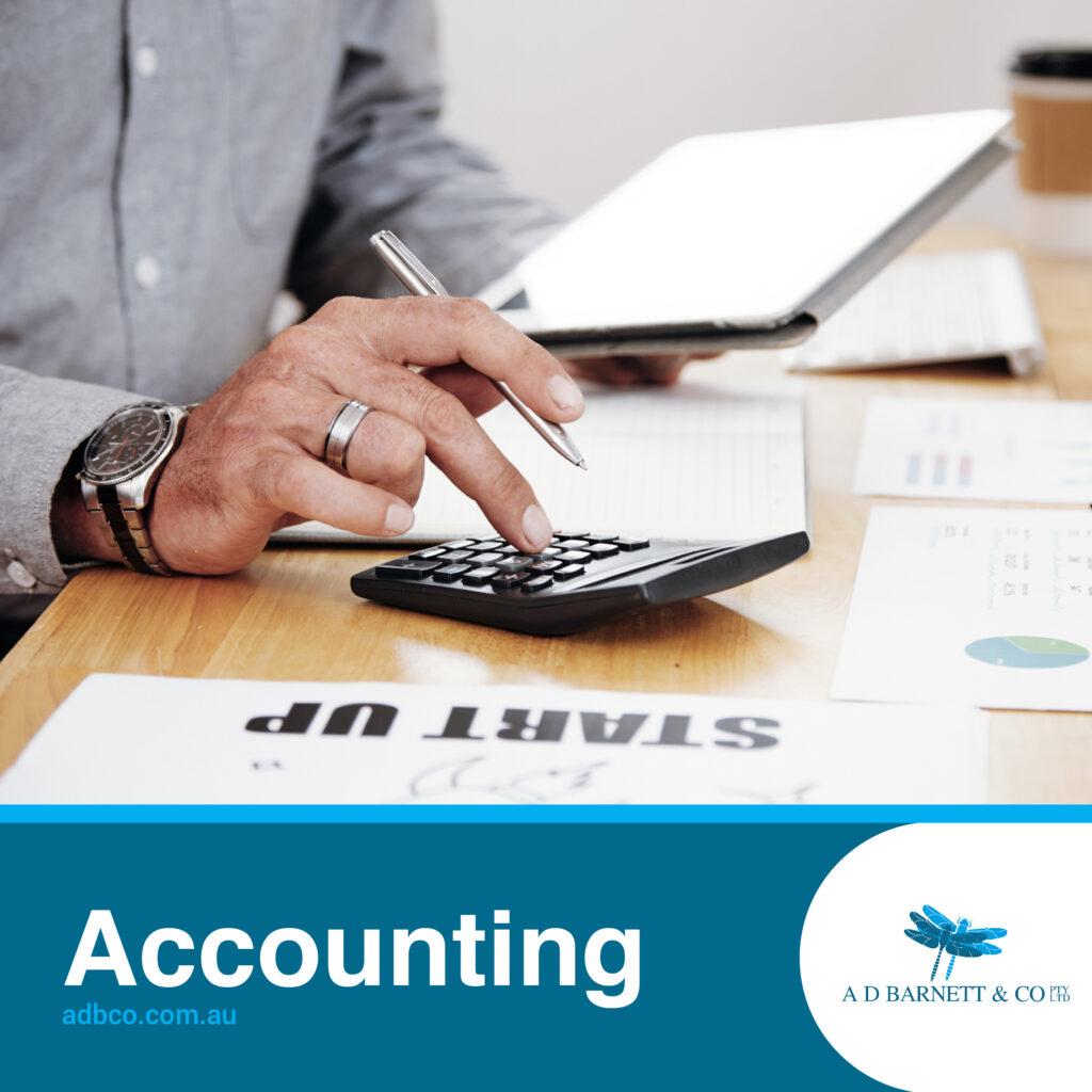 accountant Toongabbie