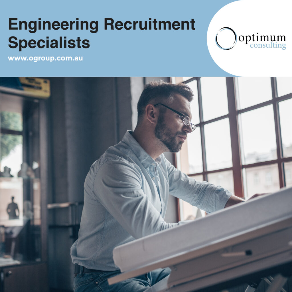 engineering recruitment agencies brisbane