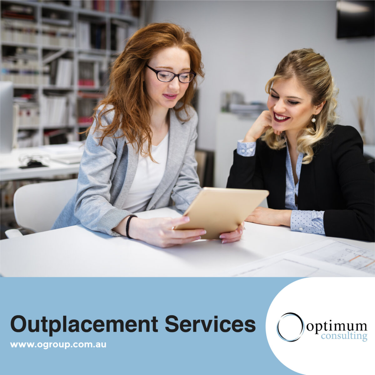 services in Brisbane outplacement