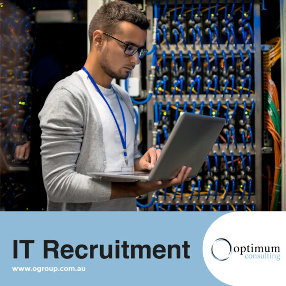 IT recruitment agency brisbane
