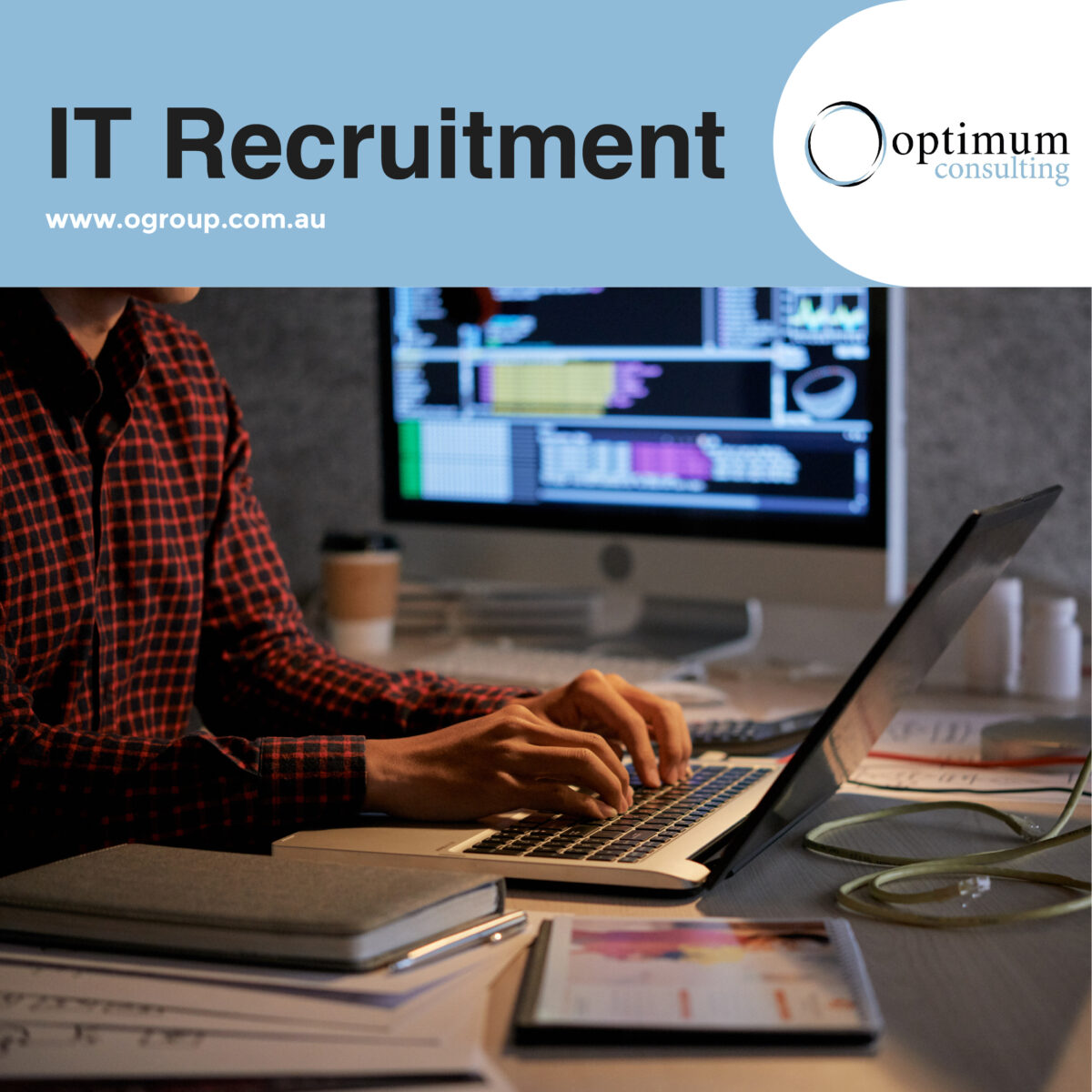 IT recruitment Brisbane