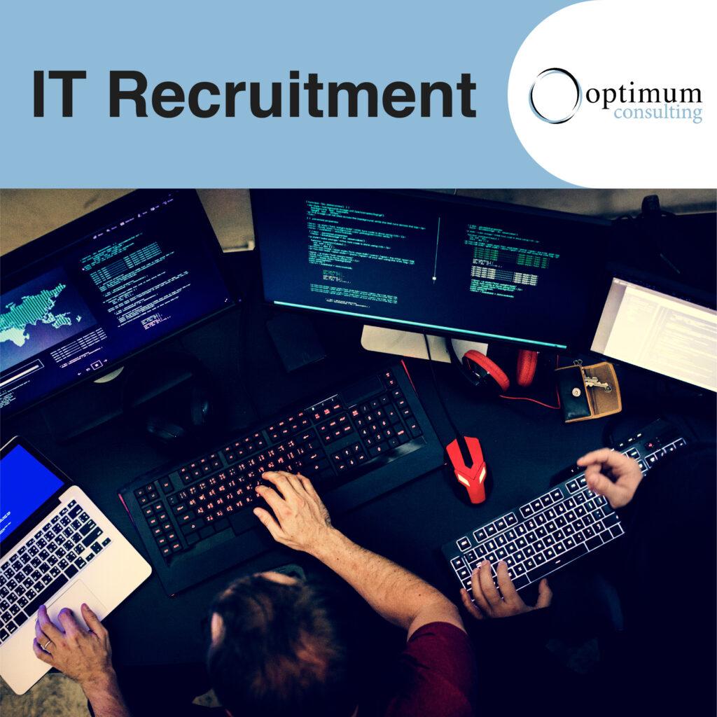IT recruitment agencies brisbane