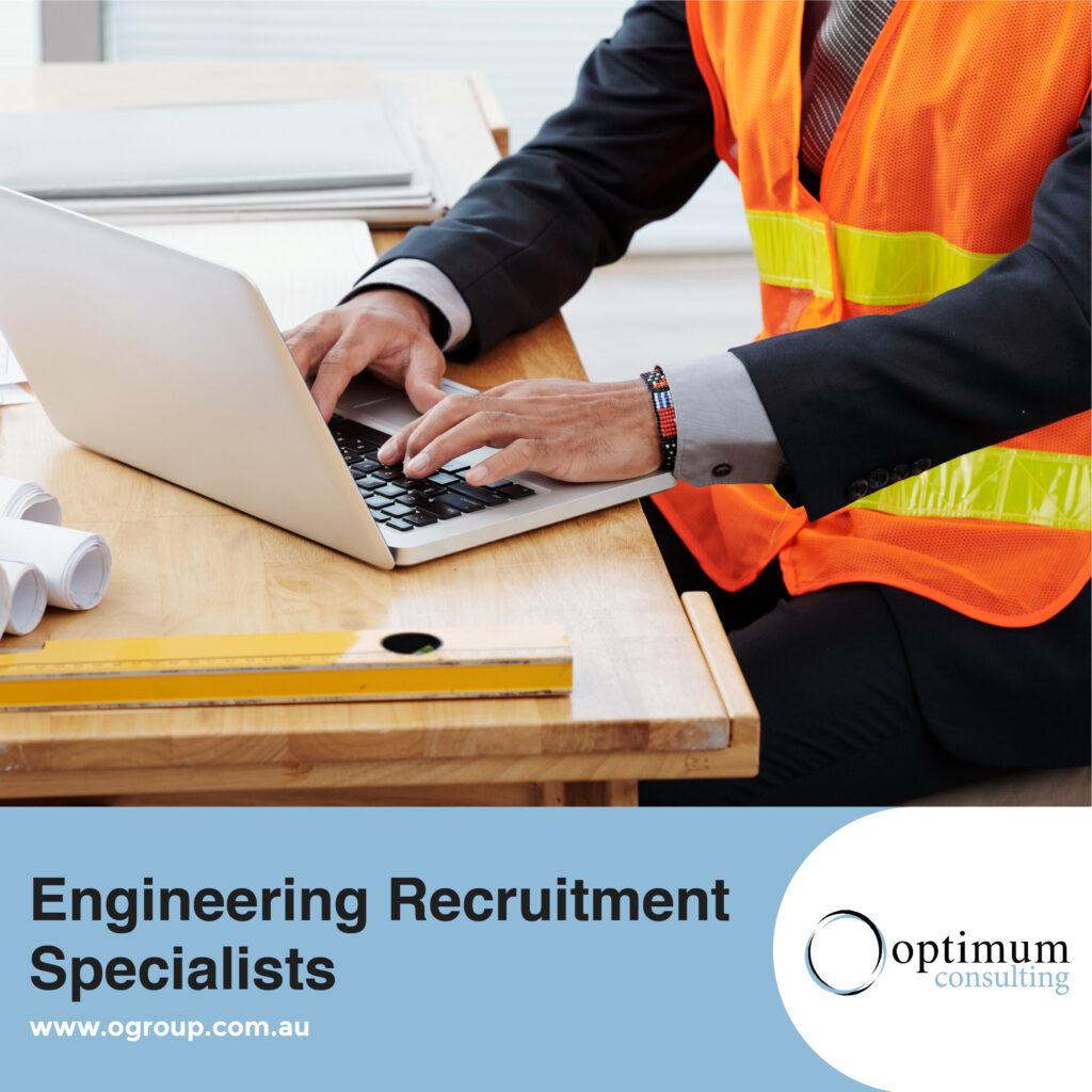 brisbane engineer recruiters