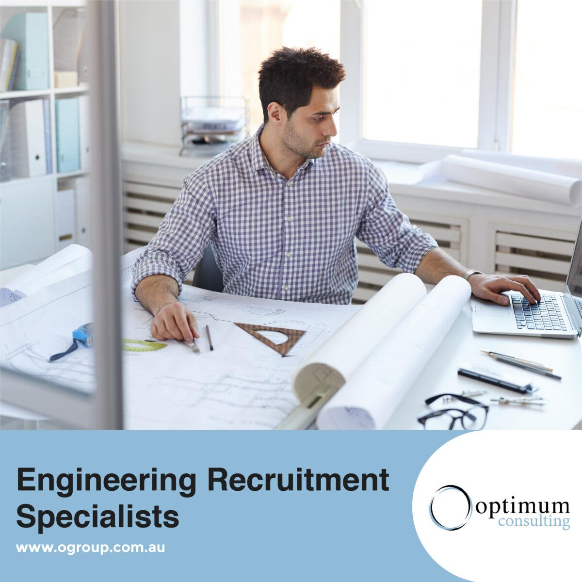 engineering recruitments Brisbane