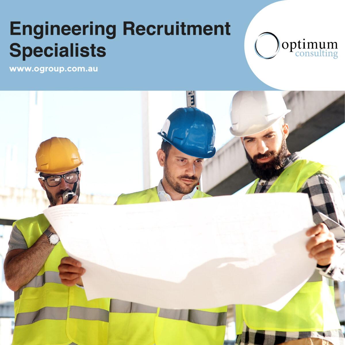 Brisbane engineering recruiters