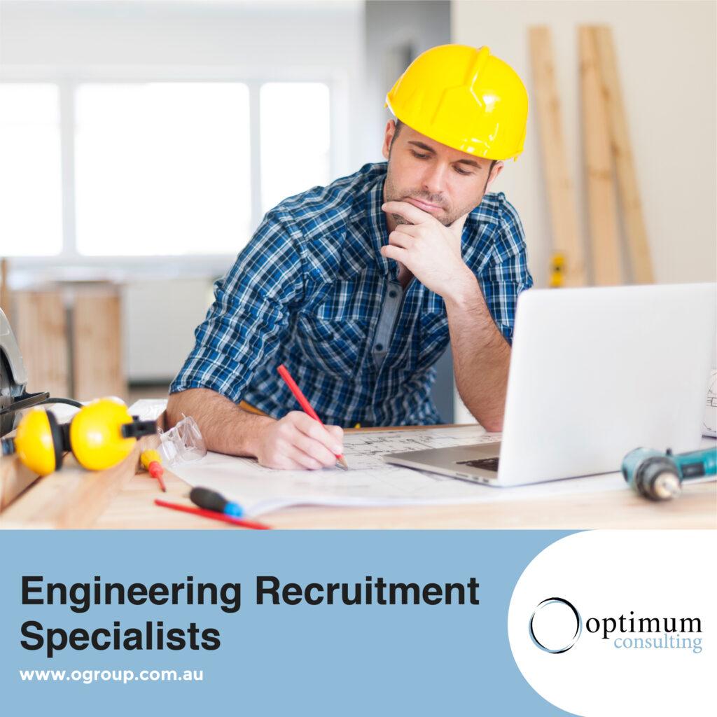 engineering recruitment companies brisbane