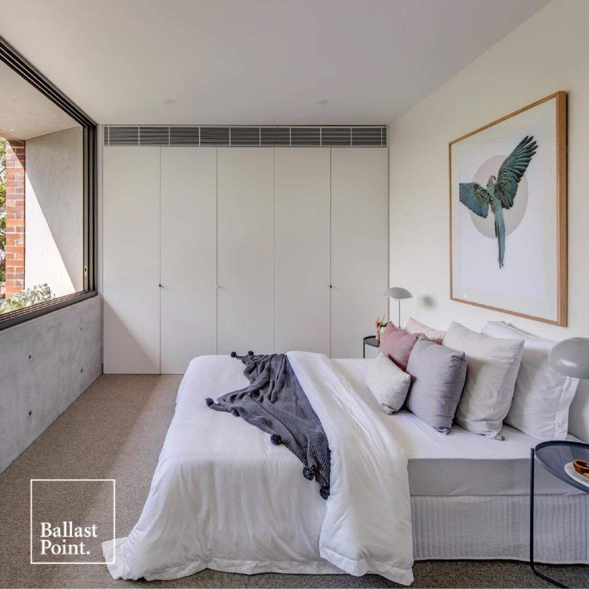 Balmain home builder