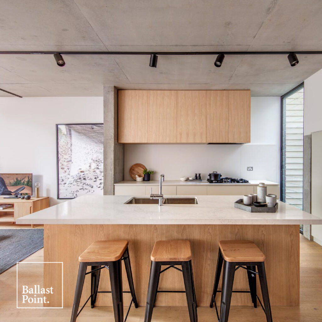 kitchen renovation balmain