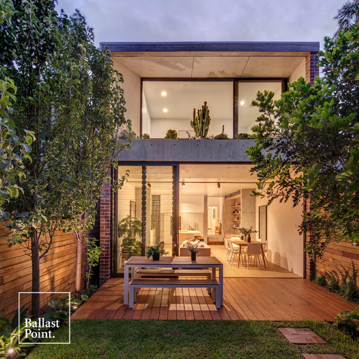 builder in Balmain new home