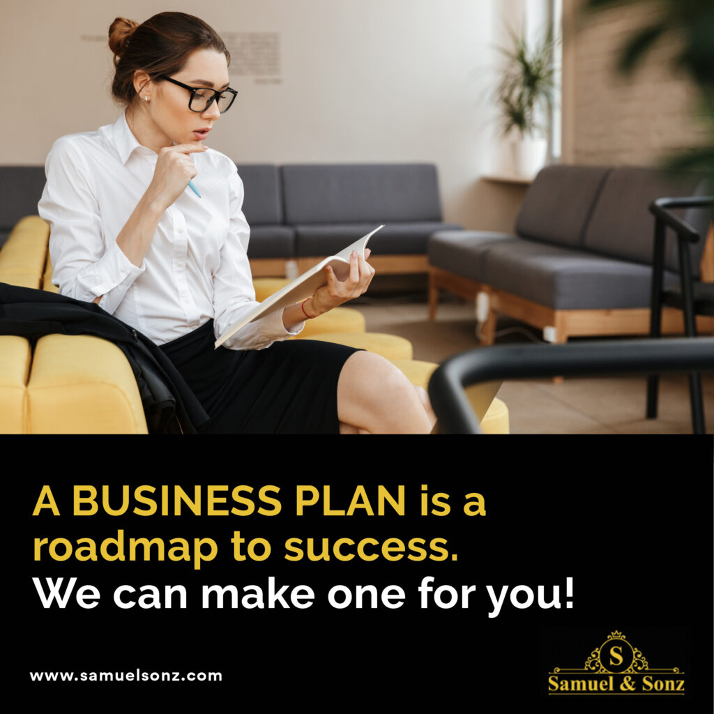Business Plans Help