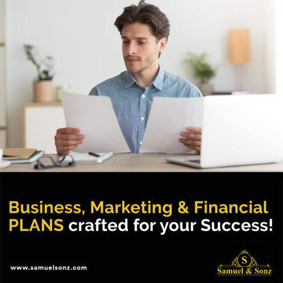 Business Planning Sydney