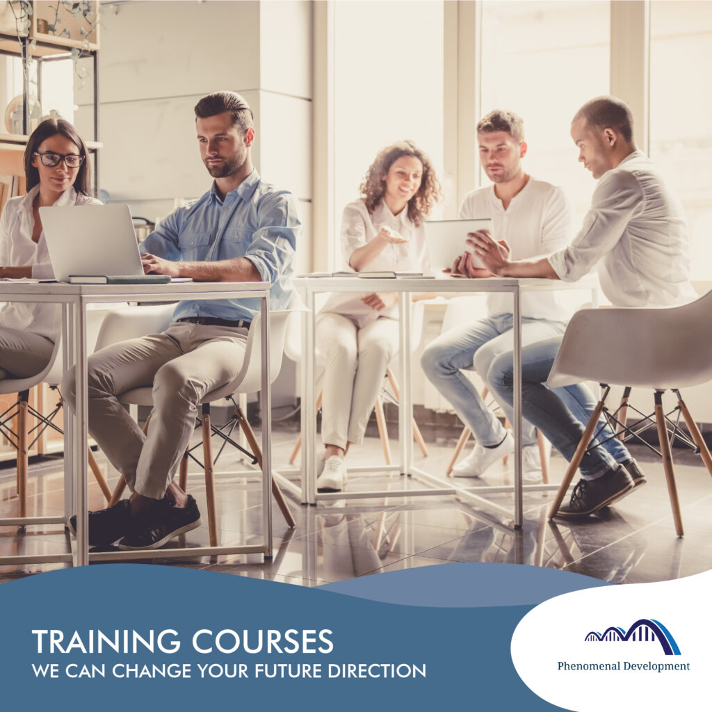Inhouse Group Training Courses