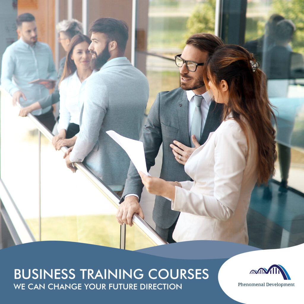 Small Business Training Courses