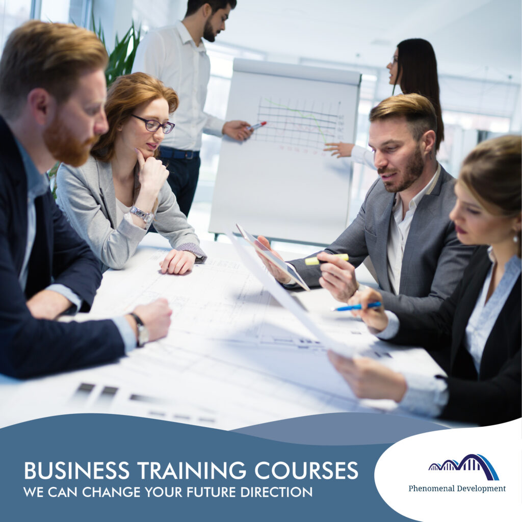 Business Training Course