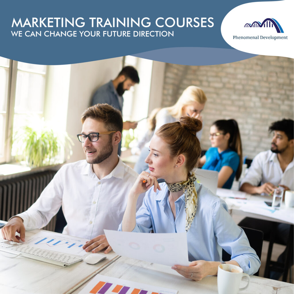 Marketing Channel Training Courses