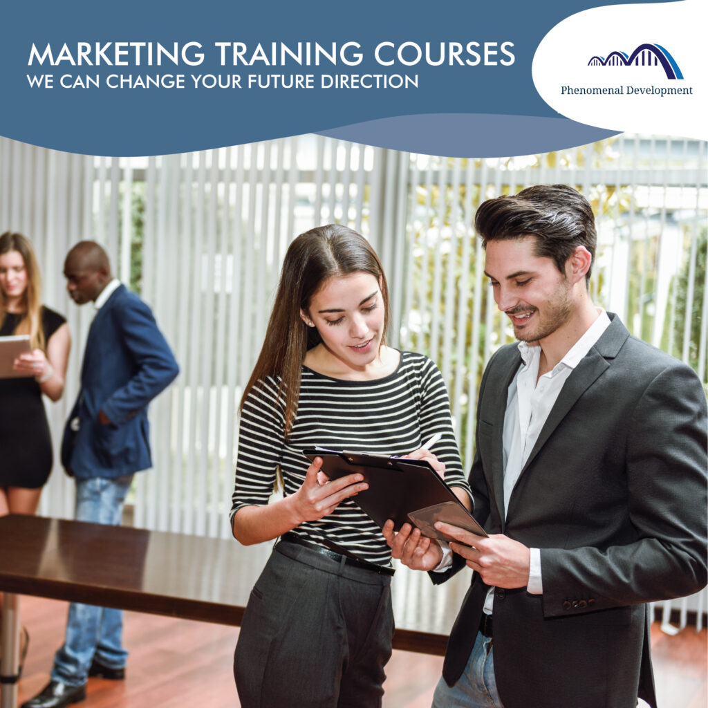Marketing Training Courses