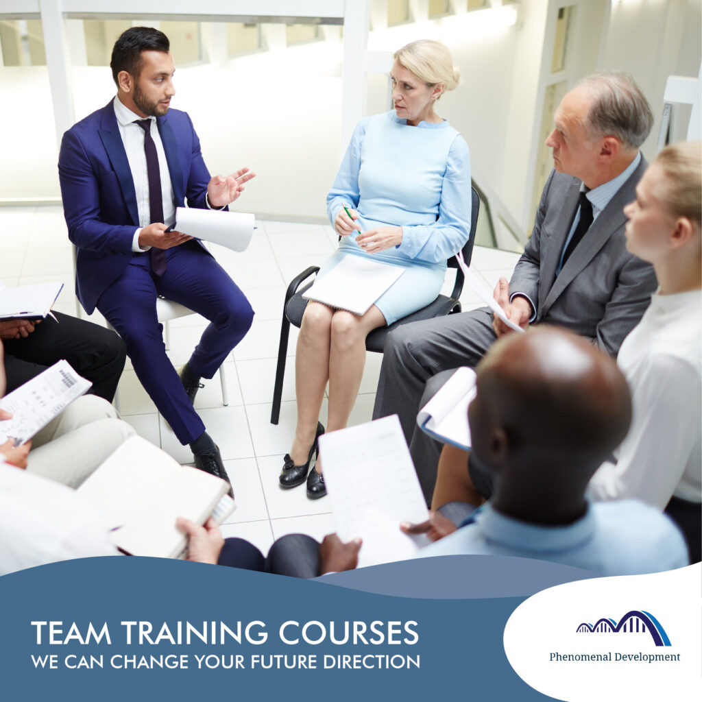 Sales Team Training Courses