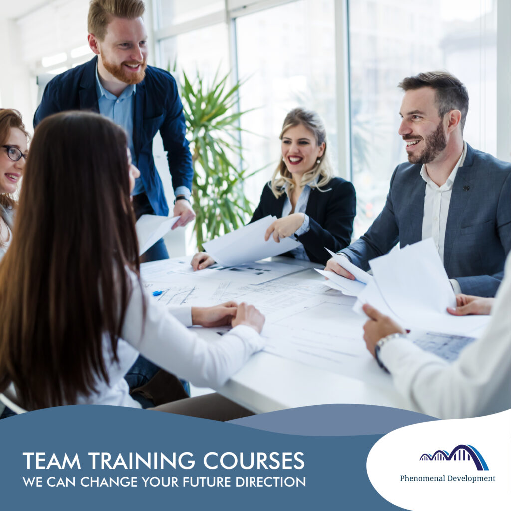 Team Training Course
