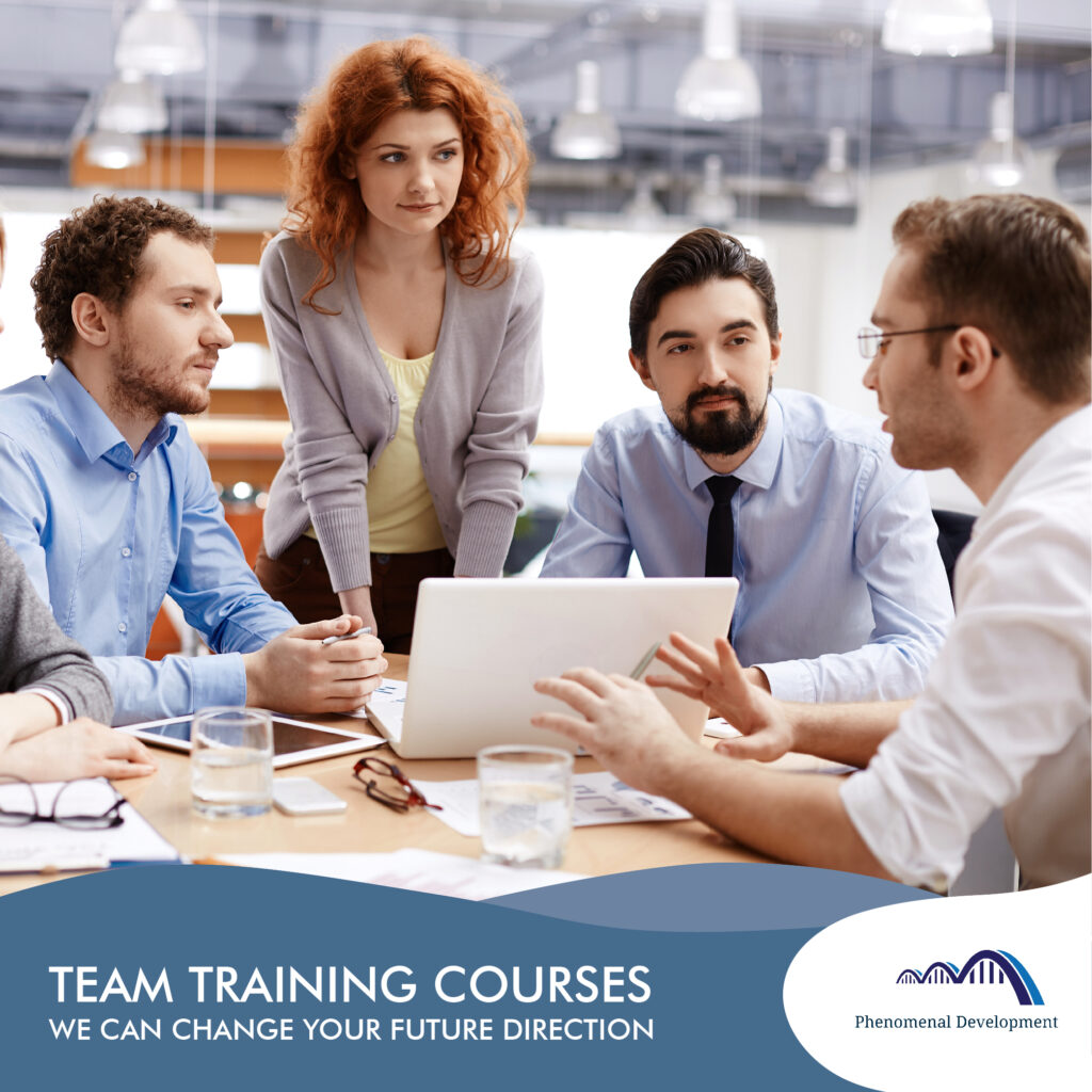 Team Training Courses