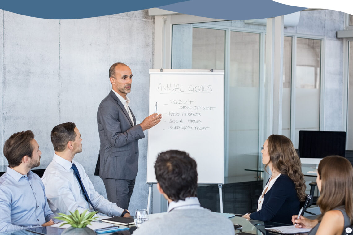 Management Group Training Courses