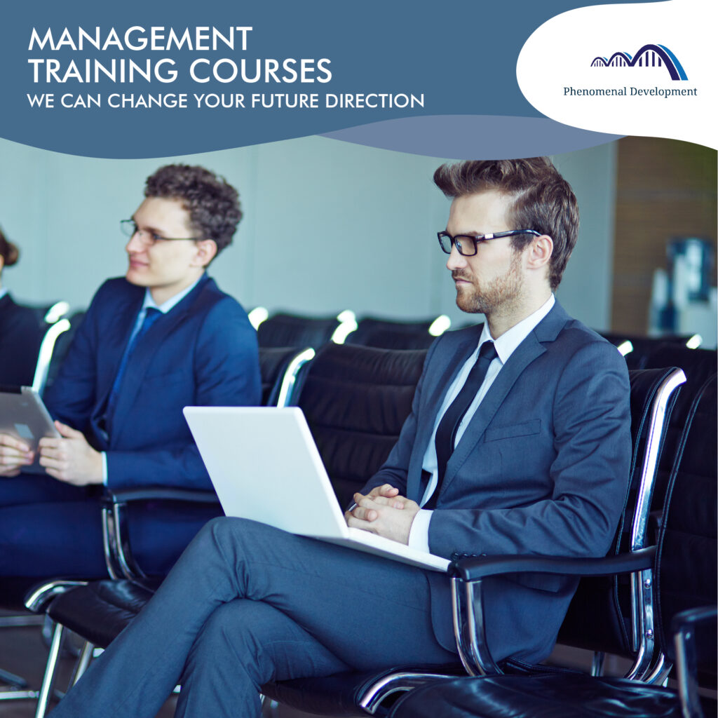 Senior Management Training Courses