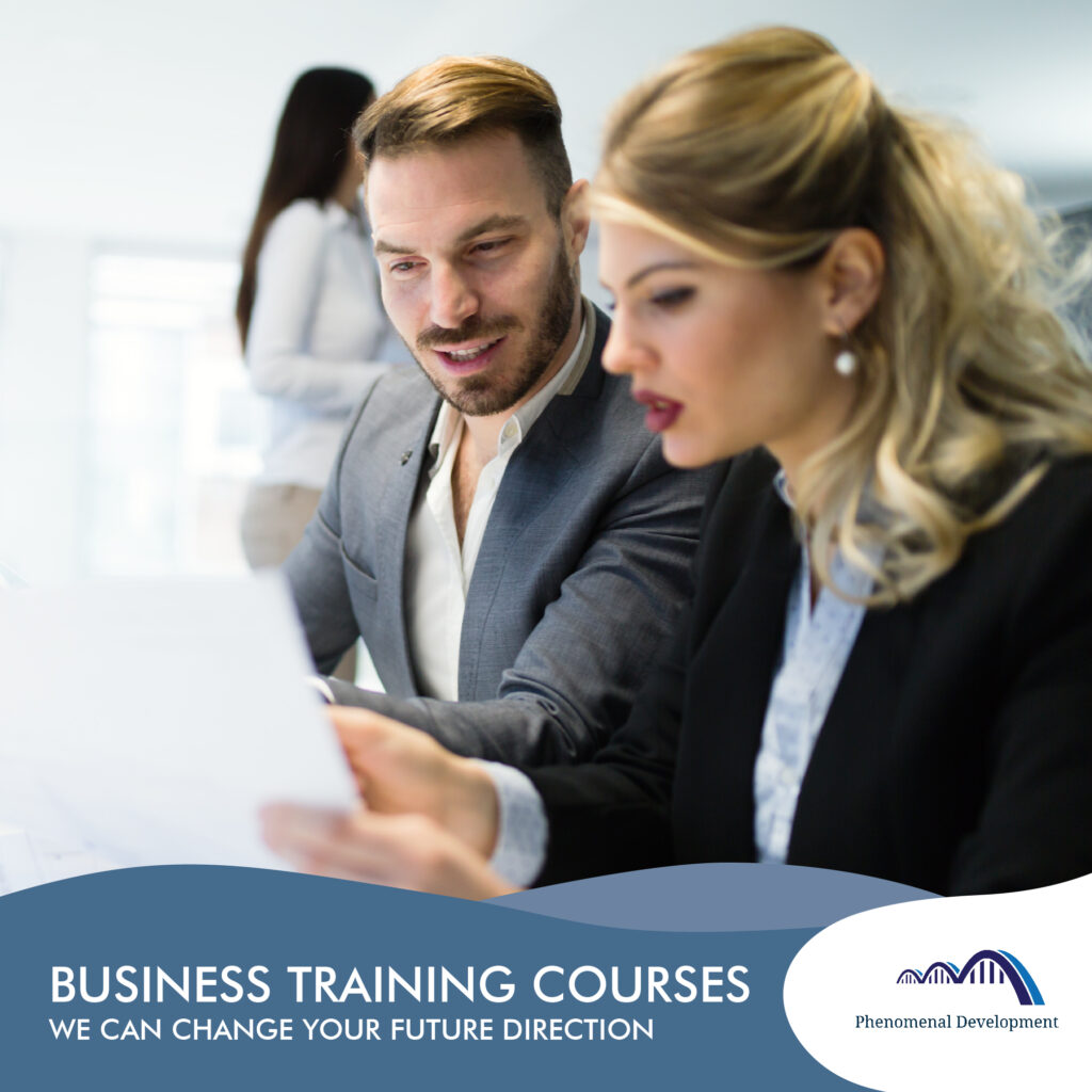 Inhouse Business Training Courses