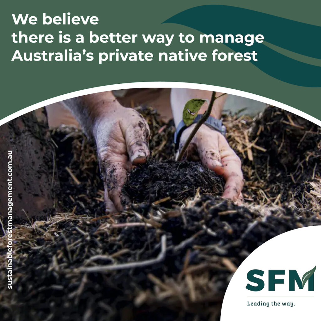 sustainable forest management practices