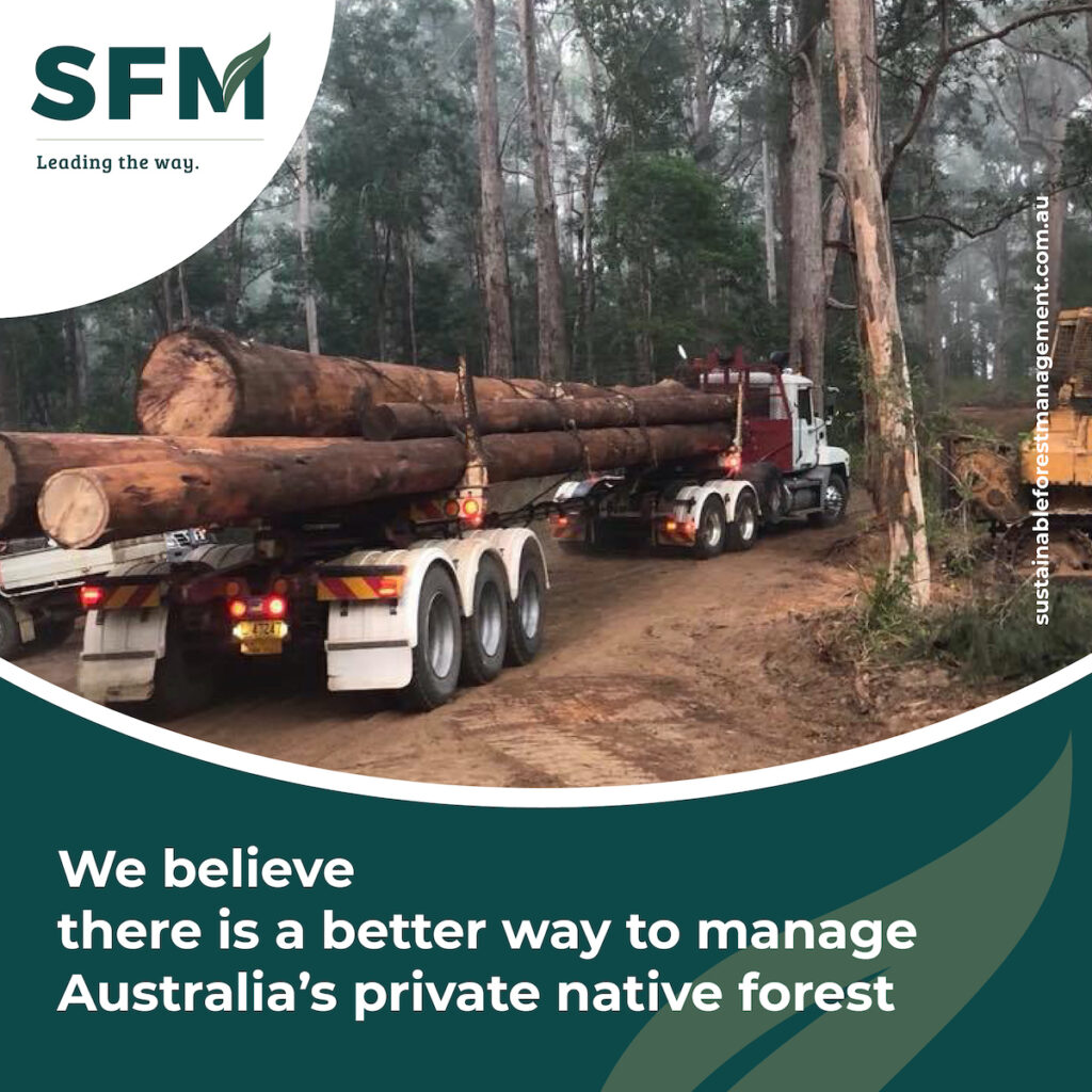 elements of sustainable forest management