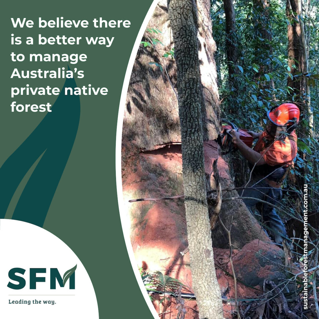 benefits of sustainable forest management